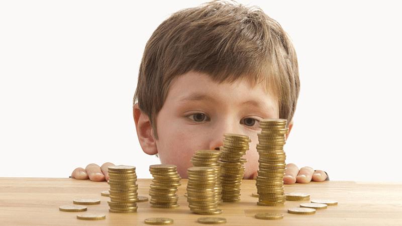 Kindgebonden budget vermindert niet behoefte aan partneralimentatie