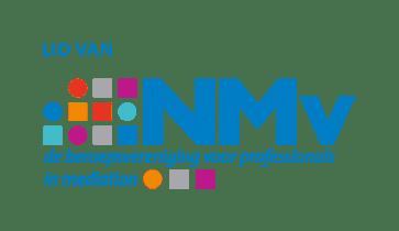 Aangesloten bij NMv.